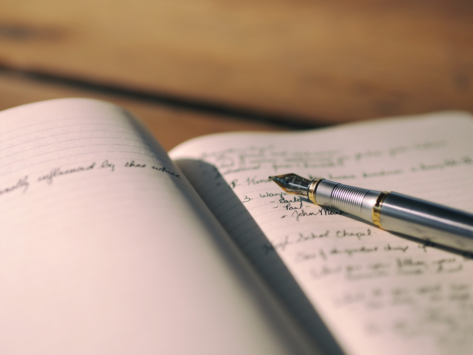 12 writing hacks you need to become a great writer