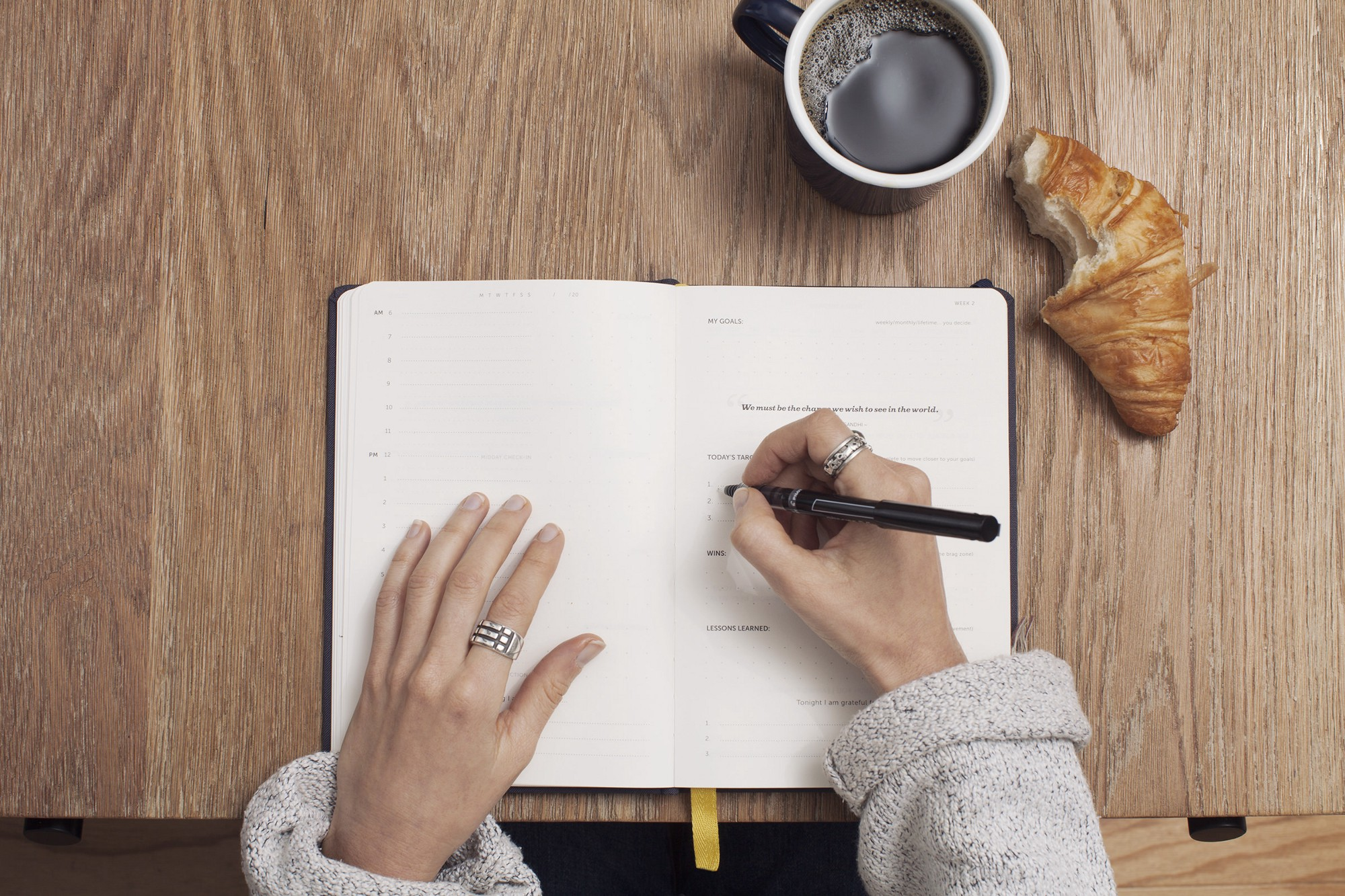 3 Minutes, That's All It Takes to Get Better At Writing